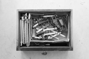 Clamp box
