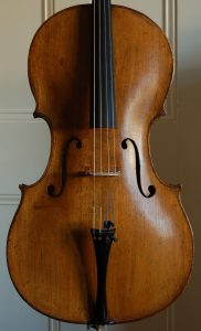 we sell cellos and bows