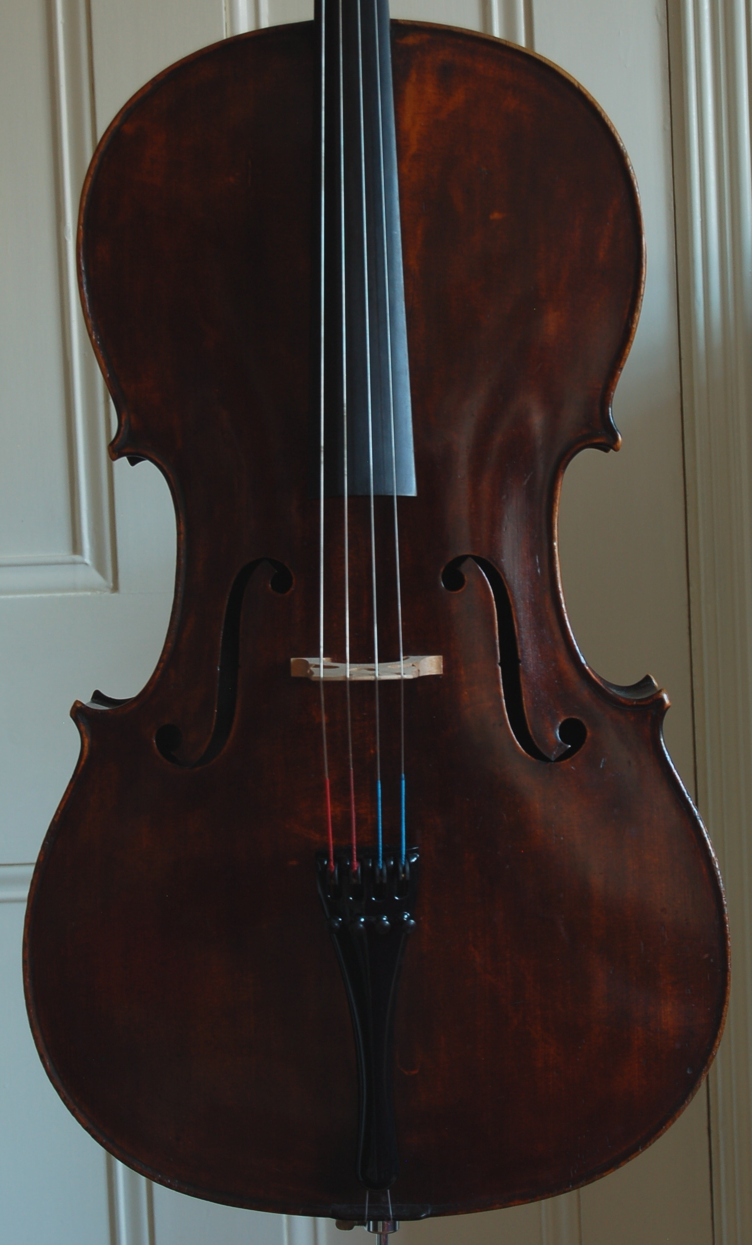 Charotte-Millot cello