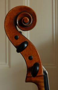 Aitchison Stradivari copy