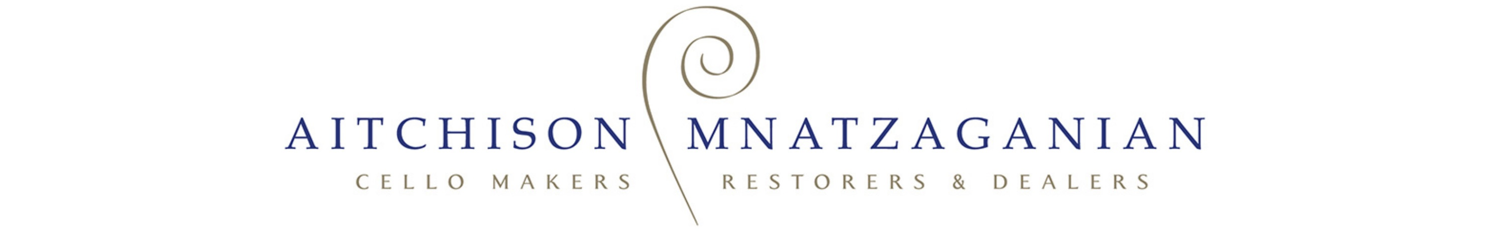 Aitchison & Mnatzaganian Cello Specialists Logo